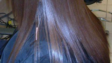 Photo of كيف تجعلين شعرك ناعم بعد الاستحمام