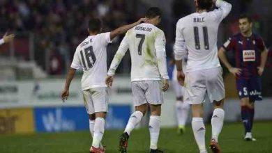 Photo of رسميا : ضربة جديد لريال مدريد بإصابة هذا النجم و غيابه عن ختامية الليغا
