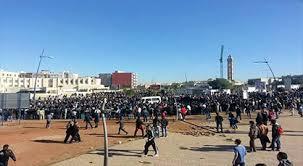 Photo of مواجهات دموية بين فصائل طلبة جامعة محمد الأول بوجدة