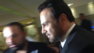 Photo of صحفي مغربي ينفجر في وجه عاصي الحلاني: نحن لا نطلب منك إعانة !!