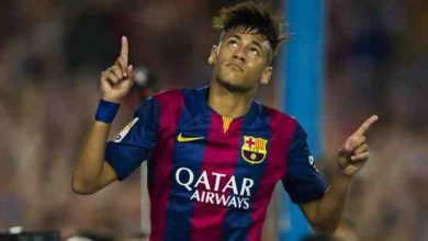Photo of مفاجأة..نيمار قد يرحل برشلونة