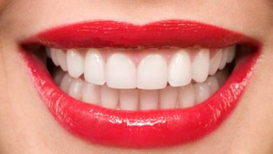 Photo of خلطات برازيلية لتبييض الأسنان…ستبهرك نتائجها!