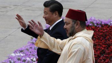 Photo of الملك يستقبل رئيس البرلمان الصيني