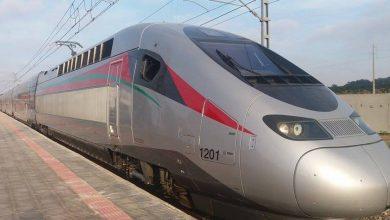Photo of البنك الإسلامي للتنمية يصادق على مساهمة بقيمة 101,5 مليون دولار في مشروع خط السكة الحديدية فائق السرعة بين طنجة والدار البيضاء