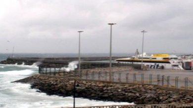 Photo of استئناف حركة الملاحة البحرية من ميناء طنجة المدينة نحو ميناء طريفة بجنوب إسبانيا