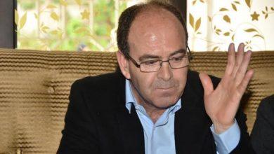Photo of بنشماش يجري مباحثات مع عدد من المسئولين الألمان بولاية ساكسونيا