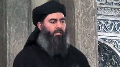 Photo of مصادر مقربة من داعش تنعى أبو بكر البغدادي