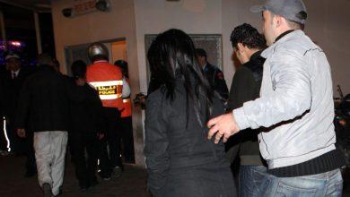 Photo of فاس: ضبط قاعدي أثناء ممارسته الجنس مع طالبة نهار رمضان