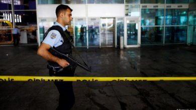 Photo of تضامن دولي وعربي مع تركيا بعد اعتداءات مطار إسطنبول