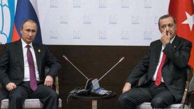 Photo of موسكو تعلن الدخول في مباحثات مع أنقرة لاستعادة العلاقات