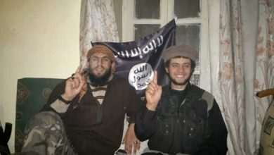 "Photo of مقتل القيادي أبي الغرباء المغربي في ""داعش"" بالرقة السورية"