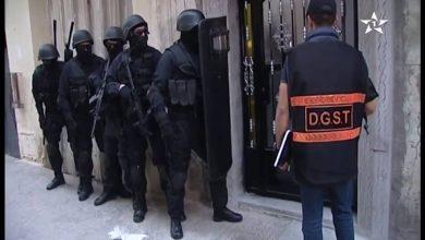 Photo of لحظة القبض على خلية داعش المكونة من 6 أفراد بالبيضاء ومارتيل وتطوان