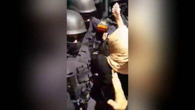 Photo of فيديو من زاوية أخرى لحظة القبض على داعشي بوجدة