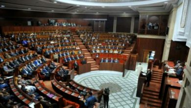 Photo of البرلمان المغربي يصادق على قانون يسمح بالعمل داخل المنازل ابتداء من 16 سنة