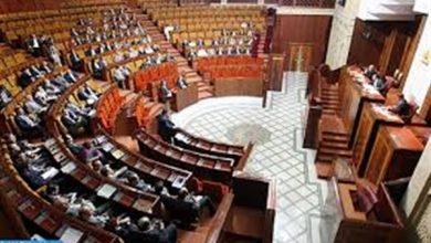 Photo of مجلس النواب يصادق بالإجماع على مشروع قانون رقم 13-88 يتعلق بالصحافة والنشر