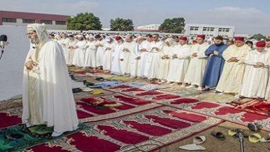 Photo of مركز الفلك الدولي يعلن يوم عيد الفطر بمعظم الدول الإسلامية