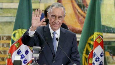Photo of الرئيس البرتغالي يبدأ غدا الاثنين زيارة رسمية للمغرب
