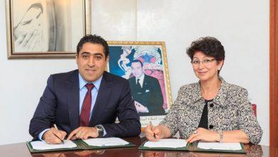 Photo of نوفاتيس توقع اتفاقية مع مؤسسة للا سلمى من أجل محاربة السرطان
