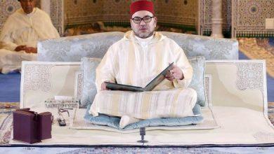 Photo of أمير المؤمنين يترأس اليوم الأحد بالدار البيضاء الدرس الخامس من سلسلة الدروس الحسنية الرمضانية