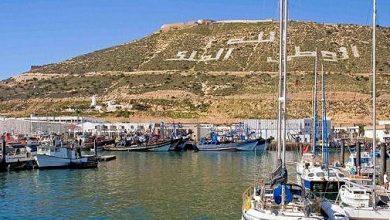 Photo of وجهة أكادير تتجاوز عتبة 1 مليون ليلة سياحية متم أبريل 2016