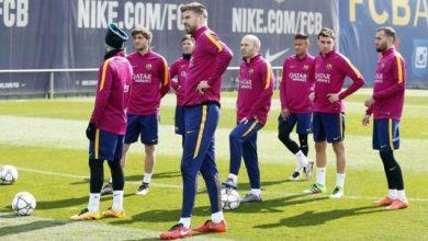 Photo of برشلونة يتعاقد مع الكاميروني صامويل