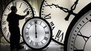 Photo of تأخير الساعة بستين دقيقة عند الساعة الثالثة صباحا من يوم الأحد 05 يونيو الجاري