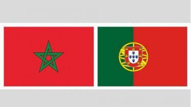 Photo of المغرب يشكل أولوية كبيرة بالنسبة للسياسة الخارجية للبرتغال