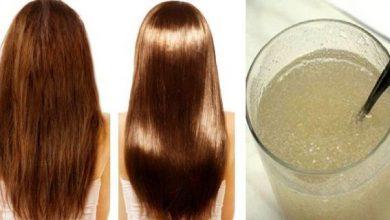 Photo of أعيدي الحياة إلى شعرك في رمضان.. في 30 دقيقة فقط