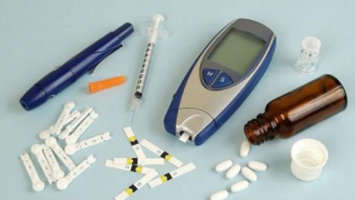 Photo of وزارة الصحة ترد على صفقة إنتاج كبسولات تلفزية خاصة بداء السكري