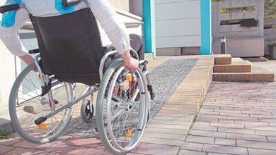 Photo of نداء: ذوي الاحتياجات الخاصة خارج مشروع الرباط عاصمة الأنوار