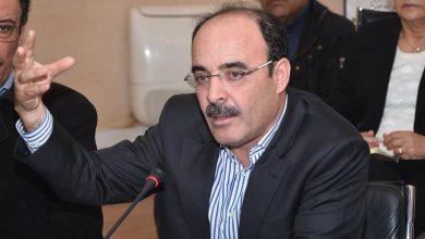 Photo of شاهد ماذا قال إلياس العماري عن تفويت بقع أرضية لوالي الرباط