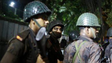 Photo of أنباء عن سقوط قتلى واحتجاز رهائن في هجوم بنجلاديش