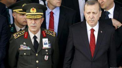 Photo of كيف أنقذ الجيش التركي أردوغان من المحاولة الانقلابية؟