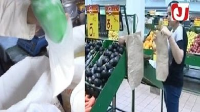 "Photo of أصحاب المحلات: لايكمن الاستغناء عن ""الميكا"" الأكياس البلاستيكية رغم صدور قرار منعها"