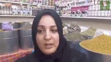 "Photo of مغربية تفضح حملة ""زيرو ميكا"""