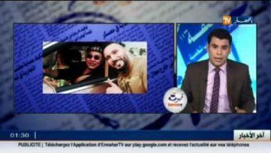 Photo of قناة جزائرية تهاجم رضا الطلياني بسبب صورة مع الملك محمد السادس