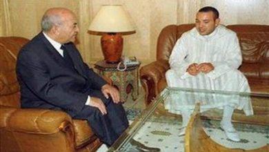 "Photo of تكريما له.. الملك يدشن شارعا بطنجة يحمل إسم ""عبد الرحمان اليوسفي"""