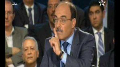 """Photo of إلياس العماري: لا يجوز الاقتصار في قضية """"خدام الدولة"""" على """"الشفوي"""" ودغدغة العواطف"""