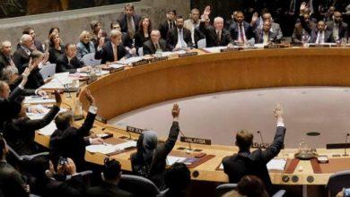 Photo of عمر هلال: أعضاء مجلس الأمن رحبوا باقترحات المغرب حول المينورسو