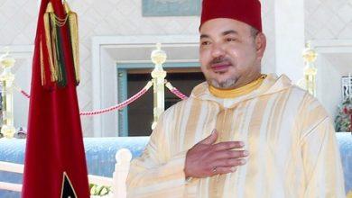 Photo of الملك محمد السادس يؤكد أن التنمية تقوم على التكامل و التوازن بين الأبعاد الاقتصادية والاجتماعية والبيئية