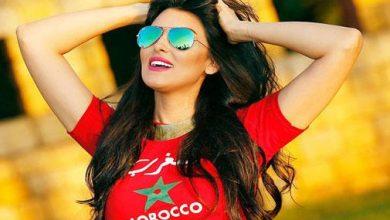 """Photo of من هي الفتاة المغربيّة """"مليحة العرب"""" التي تقوم بدور الصحافية في """"رامز بيلعب بالنار""""؟"""