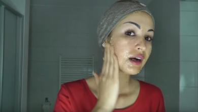 Photo of وصفات مغربية مذهلة لتبييض الوجه وتقوية الشعر المتقصف