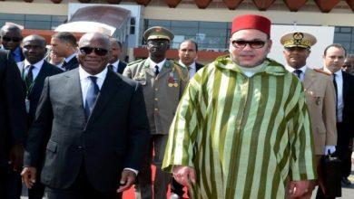 Photo of المغرب وإفريقيا.. لم الشمل
