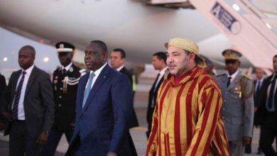 Photo of جلالة الملك: قرار المغرب العودة إلى أسرته المؤسسية الإفريقية لا يعني أبدا الاعتراف بكيان وهمي
