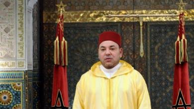 Photo of عفو ملكي على 466 شخصا بمناسبة عيد الفطر