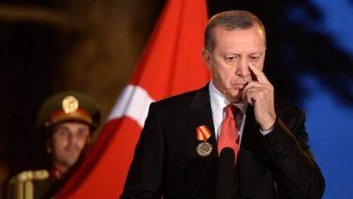 "Photo of اردوغان يدعو الغربيين ""للاهتمام بشؤونهم"" بدلا من انتقاده"