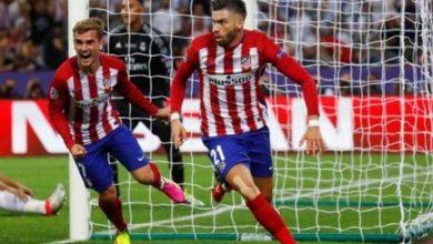"""Photo of نجم أتلتيكو مدريد على """"رادار"""" برشلونة"""