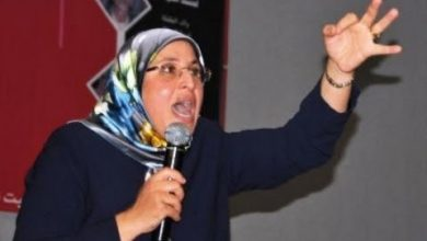 Photo of شاهد ماذا قالت الحقاوي عن النهوض بخدمات الوساطة الأسرية