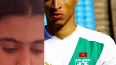 Photo of لاعب النادي القنيطري يرد على تهمة الاعتداء على زوجته