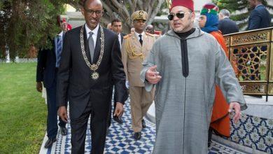 Photo of رواندا تدعم عودة المغرب إلى الاتحاد الإفريقي